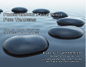 Prosperous Feng Shui for Traders - CD & Workbook